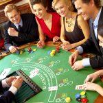 The Ten Commandments of Casino Gambling