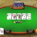 How Titan Poker Compares Along With Other On-line Poker Rooms