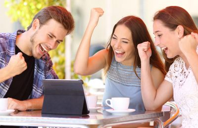 The Benefits Of Playing Bingo Online