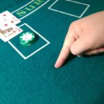 When to split in blackjack