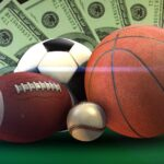 Why are sports betting popular around the world?