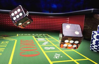 A Great Stickman Makes Casino Craps More Enjoyable