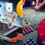Internet Casinos and Gambling on the web