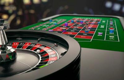 New Internet Casino Games – Who Needs New Casino Games?