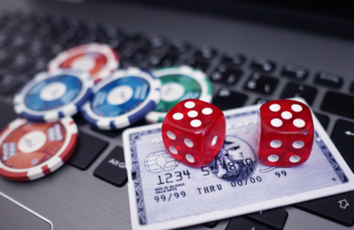 The Different Types Of Online Casinos!!!
