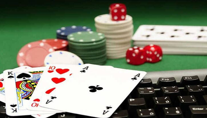 Procedure to Be Followed for Playing Online Poker