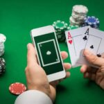 Live Casino Gambling – Not Only Gambling