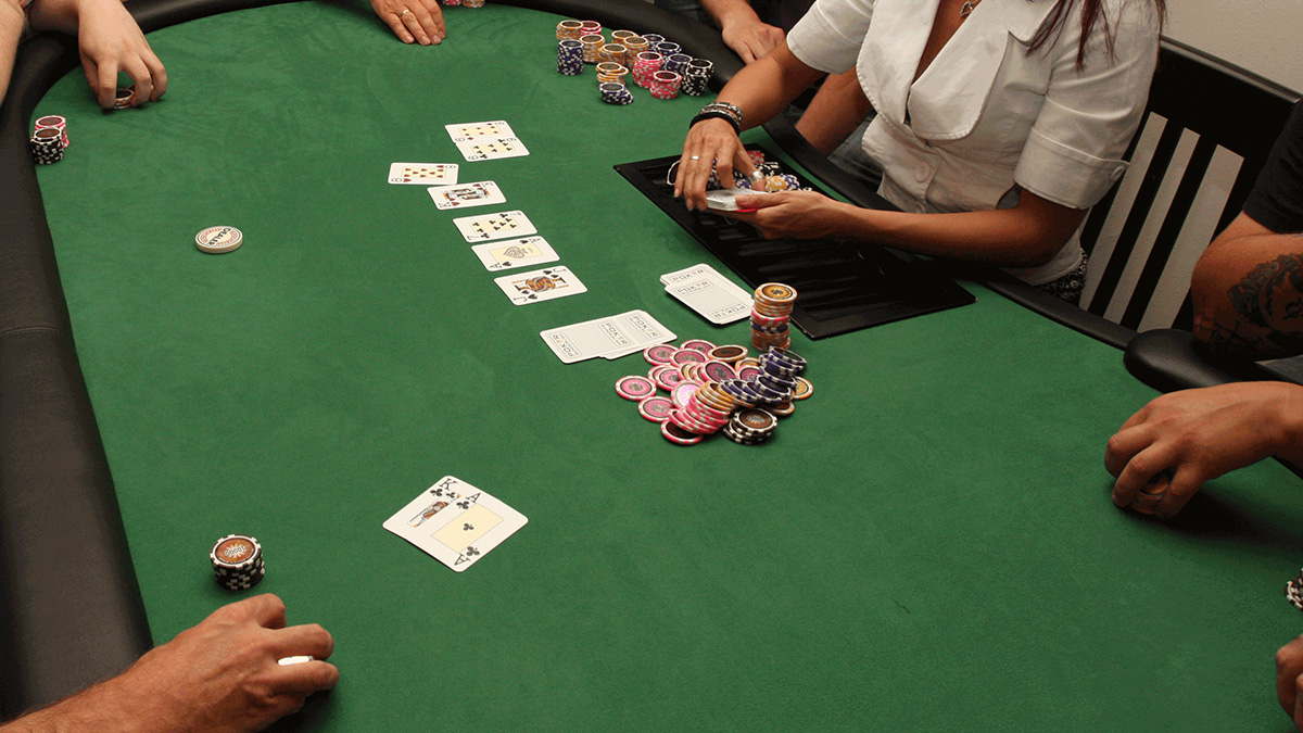 Unique Poker Games