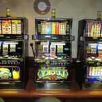 Tips To Conquer Online Slot Machines