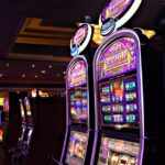 My Knowledge about Slot Machine Game Games