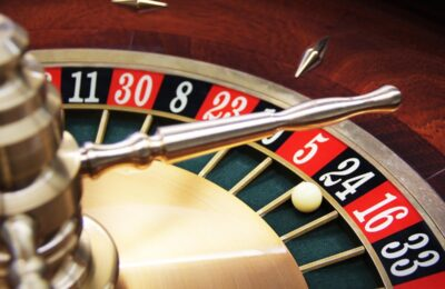Choosing Online Casino Websites