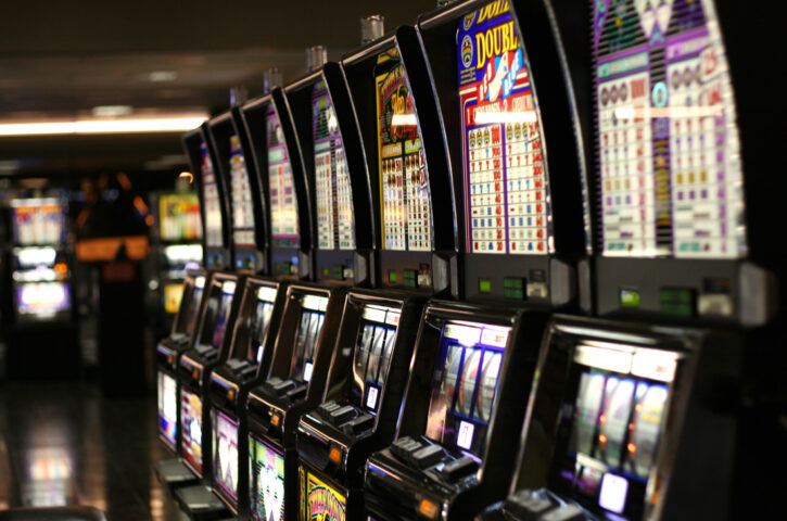 Online Slot Games Strategies – 3 Important Things to Note