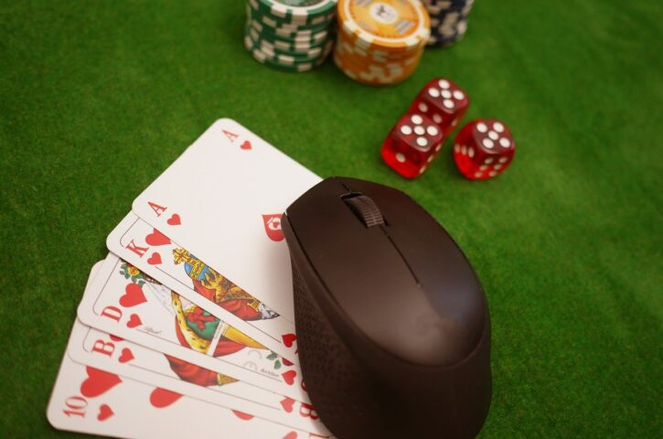 What you should do to play online poker safely