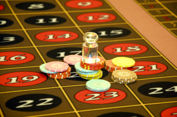 How to Take Advantage of Online Casino Bonuses