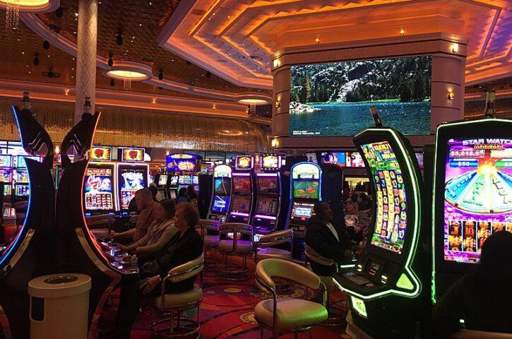 Slot strategies which work