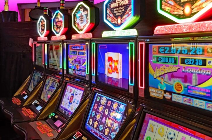 How to choose the best online slot?