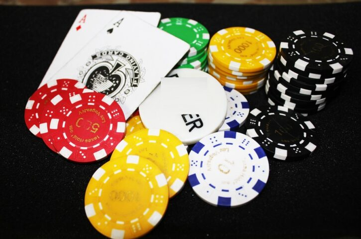 Easy Way to Get Free Slots and Bonuses in POKER