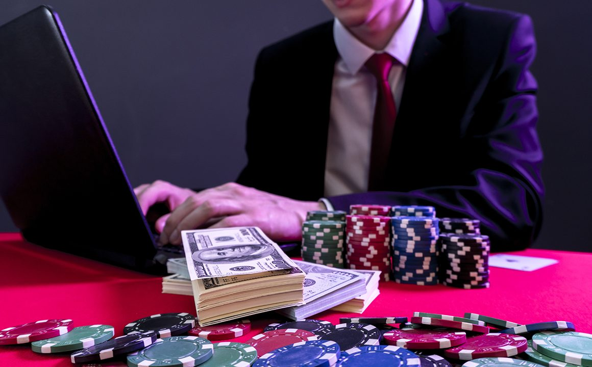 Online Casino Games Realm Of Opportunities
