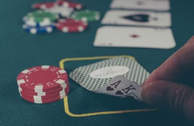 What Makes Making Money Easy with Betting