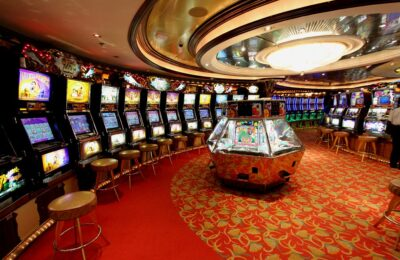 How to pick the perfect online slot casino