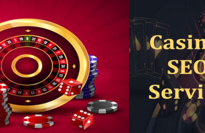 Requirement Of Casino SEO And Understanding About On-Page SEO Services