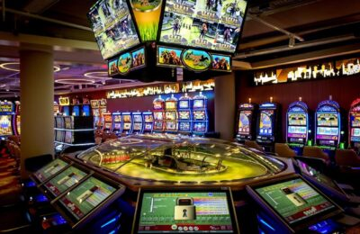 How Do On the internet Slots Function?